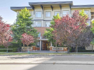 "Main Photo: 311 2280 WESBROOK Mall in Vancouver: University VW Condo for sale in ""KEATS HALL"" (Vancouver West)  : MLS® # R2193319"