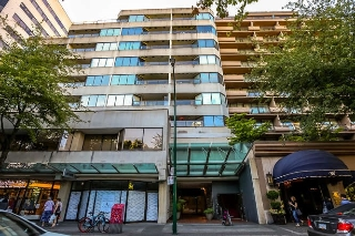 "Main Photo: 301 847 HORNBY Street in Vancouver: Downtown VW Condo for sale in ""CHANCERY PLACE"" (Vancouver West)  : MLS® # R2193995"