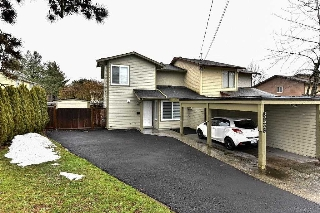 Main Photo: 6936 134 STREET in Surrey: West Newton House 1/2 Duplex for sale : MLS®# R2151866