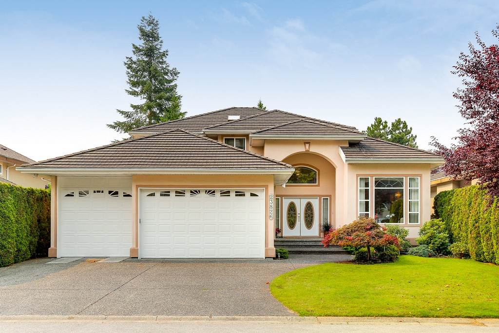 23826 106 Avenue In Maple Ridge Albion House For Sale In Kanaka