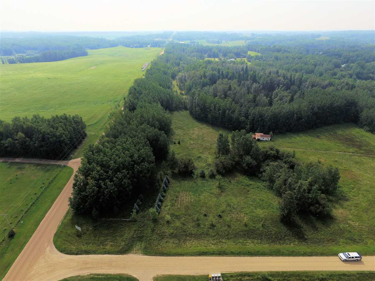Main Photo: 29 52414 RGE RD 30 Road: Rural Parkland County Rural Land/Vacant Lot for sale : MLS® # E4078362