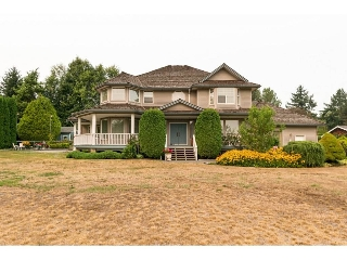 Main Photo: 17547 18 Avenue in Surrey: Pacific Douglas House for sale (South Surrey White Rock)  : MLS® # R2203514