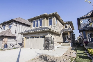 Main Photo:  in Edmonton: Zone 56 House for sale : MLS® # E4083099