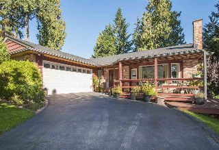 Main Photo: 4050 SELBY Road in North Vancouver: Lynn Valley House for sale : MLS® # R2212957