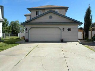 Main Photo: 43 IRONWOOD FAIRWAY Close: Stony Plain House for sale : MLS® # E4085662