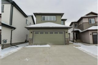 Main Photo:  in Edmonton: Zone 27 House for sale : MLS® # E4088274