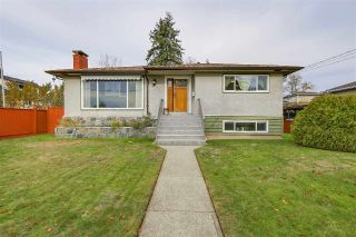 "Main Photo: 4447 WATLING Street in Burnaby: South Slope House for sale in ""SOUTH SLOPE"" (Burnaby South)  : MLS® # R2221699"