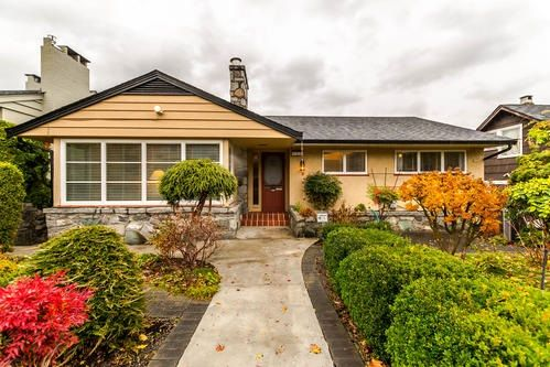 Main Photo: 921 SURREY Street in New Westminster: The Heights NW House for sale : MLS® # R2222277