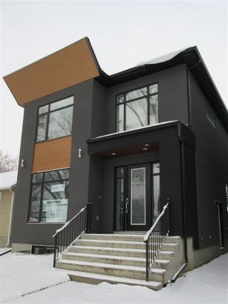 Main Photo:  in Edmonton: Zone 17 House for sale : MLS® # E4088920