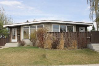 Main Photo:  in Edmonton: Zone 18 House Duplex for sale : MLS®# E4089546