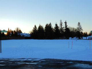 Main Photo: 10919 106 Avenue: Westlock Vacant Lot for sale : MLS® # E4090548