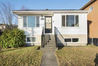 Main Photo: 4695 DUCHESS Street in Vancouver: Collingwood VE House for sale (Vancouver East)  : MLS® # R2228214