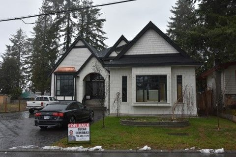 FEATURED LISTING: 34435 PEARL Avenue Abbotsford
