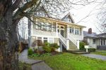 Main Photo: 130 W 16TH Avenue in Vancouver: Cambie Townhouse for sale (Vancouver West)  : MLS® # R2232105