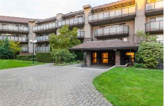 "Main Photo: 219 4373 HALIFAX Street in Burnaby: Brentwood Park Condo for sale in ""BRENT GARDENS"" (Burnaby North)  : MLS® # R2232195"