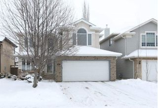 Main Photo: 715 108 Street in Edmonton: Zone 55 House for sale : MLS® # E4095069