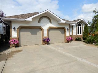Main Photo: 39 Grandview Drive: Rural Sturgeon County House for sale : MLS®# E4096760