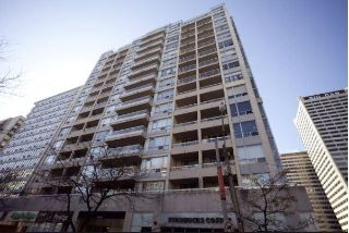 Main Photo: 705 43 E Eglinton Avenue in Toronto: Mount Pleasant West Condo for lease (Toronto C10)  : MLS® # C4048192
