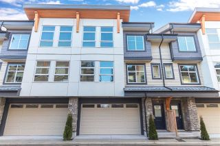 Main Photo: 69 39548 LOGGERS Lane in Squamish: Brennan Center Townhouse for sale : MLS® # R2249111