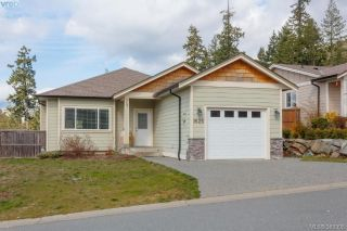 Main Photo: 1625 Kristin Way in SHAWNIGAN LAKE: ML Shawnigan Lake Single Family Detached for sale (Malahat & Area)  : MLS® # 388998