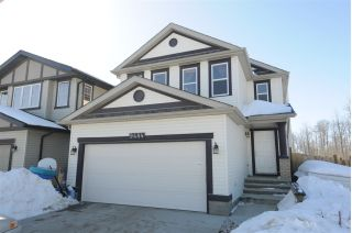 Main Photo: 9484 216 Street NW in Edmonton: Zone 58 House for sale : MLS®# E4102275