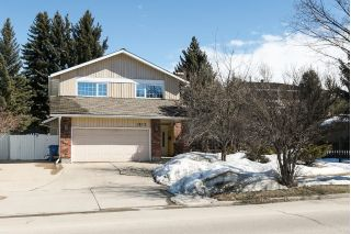 Main Photo: 1812 PALLISER Drive SW in Calgary: Pump Hill House for sale : MLS®# C4174349