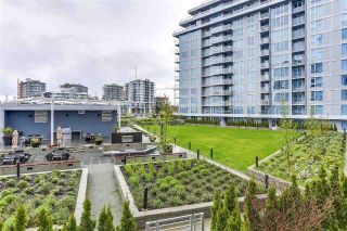 Main Photo: B510 3331 BROWN Road in Richmond: West Cambie Condo for sale : MLS®# R2258159