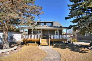 Main Photo: 5028 51 Avenue: Millet House for sale : MLS®# E4107730