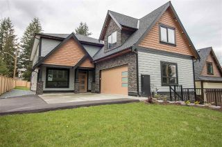 Main Photo: 4053 240 Street in Langley: Salmon River House for sale : MLS®# R2271306
