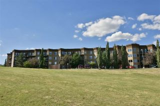 Main Photo: 118 530 HOOKE Road in Edmonton: Zone 35 Condo for sale : MLS®# E4116852