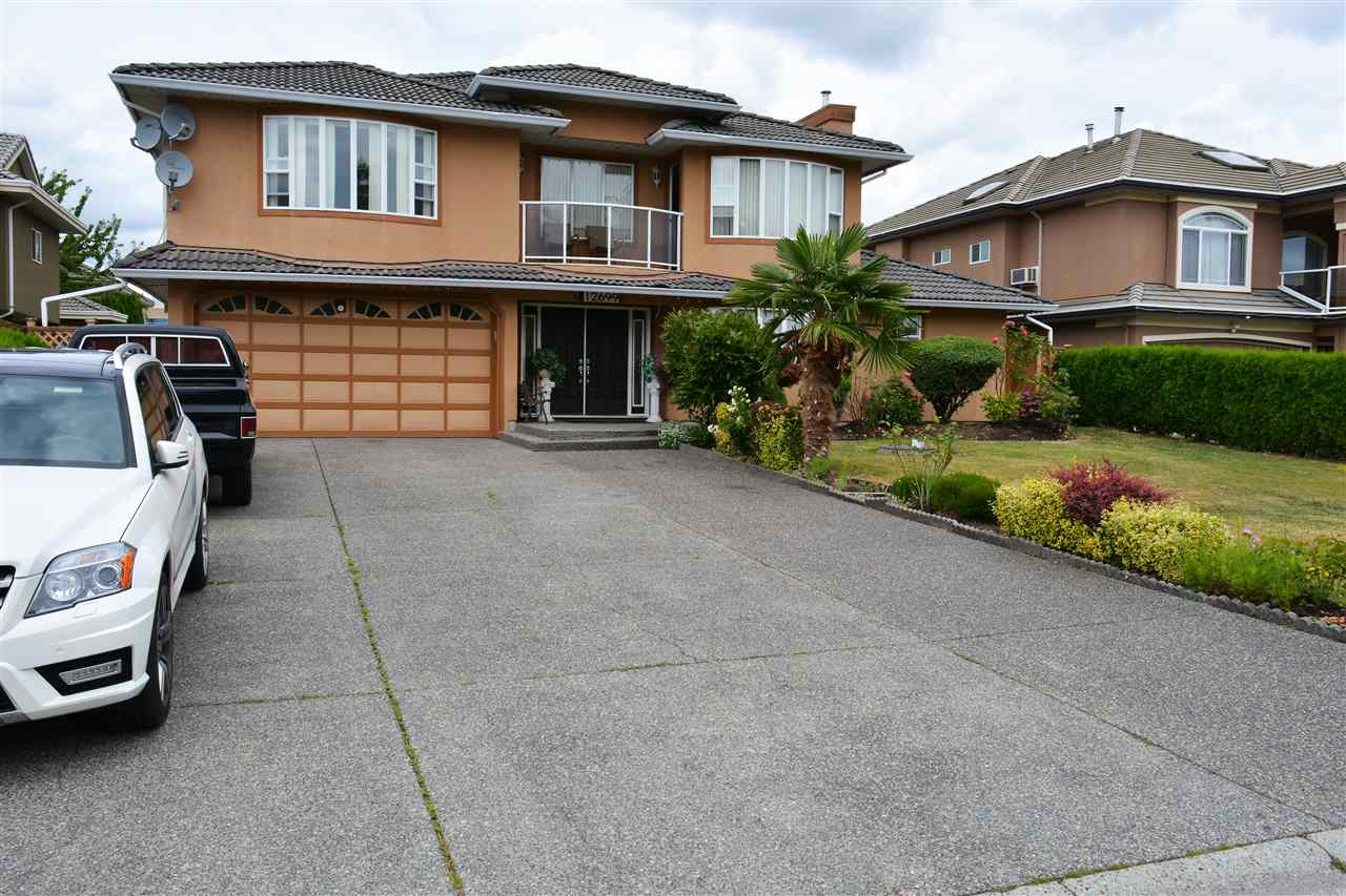Main Photo: 12699 70 Avenue in Surrey: West Newton House for sale : MLS®# R2286963