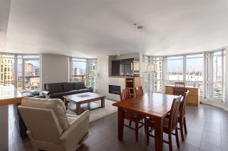 "Main Photo: 2201 867 HAMILTON Street in Vancouver: Downtown VW Condo for sale in ""JARDINE'S LOOKOUT"" (Vancouver West)  : MLS®# R2297178"