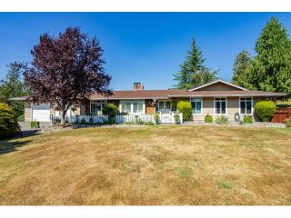Main Photo: 4164 GLENMORE Road in Abbotsford: Matsqui House for sale : MLS®# R2297861