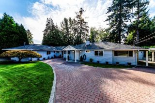 Main Photo: 2793 CRESCENTVIEW Drive in North Vancouver: Edgemont House for sale : MLS®# R2315401