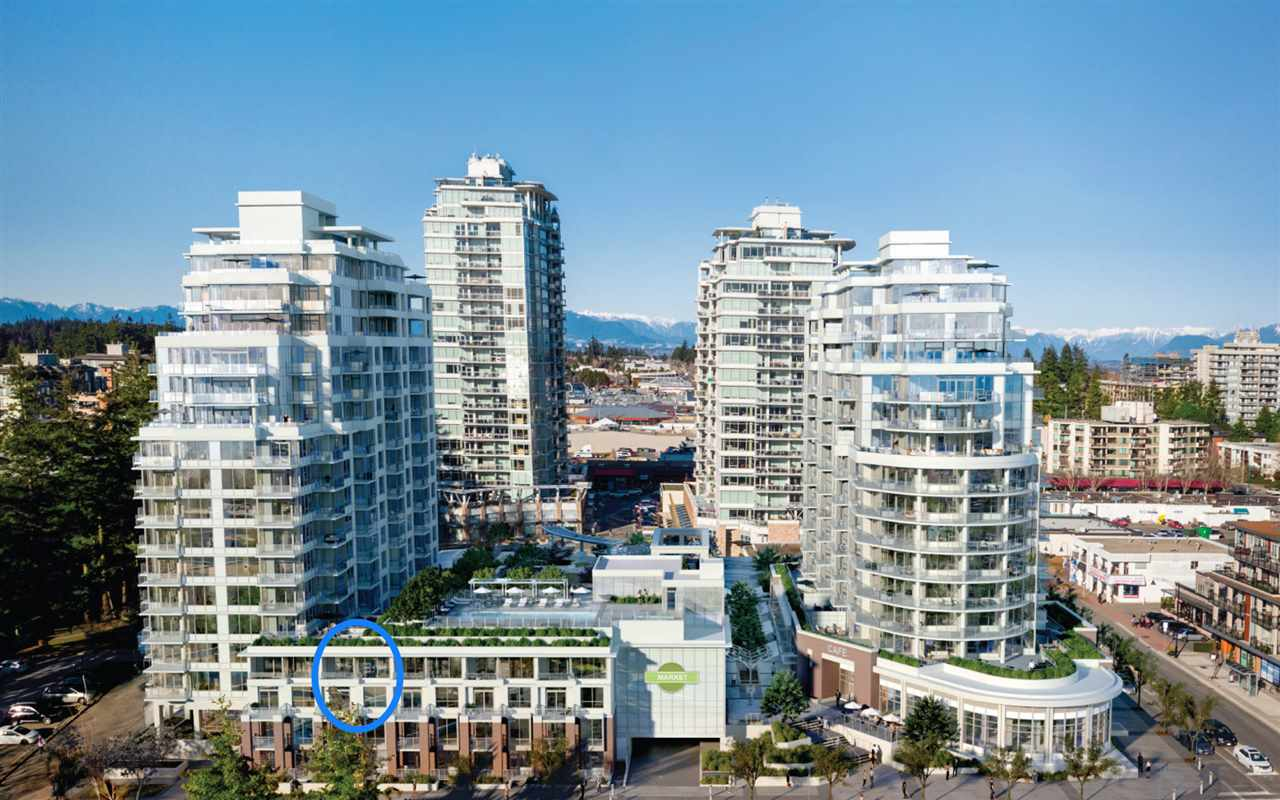 FEATURED LISTING: 311 - 15165 THRIFT Avenue White Rock