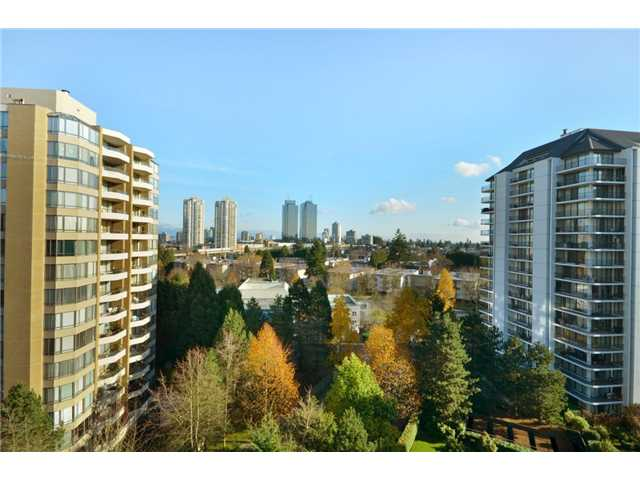 "Photo 9: 1110 4300 MAYBERRY Street in Burnaby: Metrotown Condo for sale in ""TIMES SQUARE"" (Burnaby South)  : MLS(r) # V921816"
