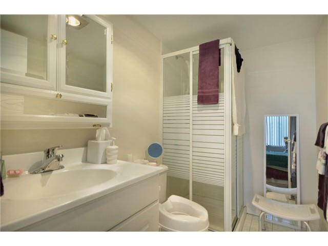 "Photo 6: 1110 4300 MAYBERRY Street in Burnaby: Metrotown Condo for sale in ""TIMES SQUARE"" (Burnaby South)  : MLS(r) # V921816"