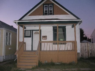 Main Photo: 1373 WILLIAM Avenue West in Winnipeg: Residential for sale (Weston)  : MLS® # 1116894