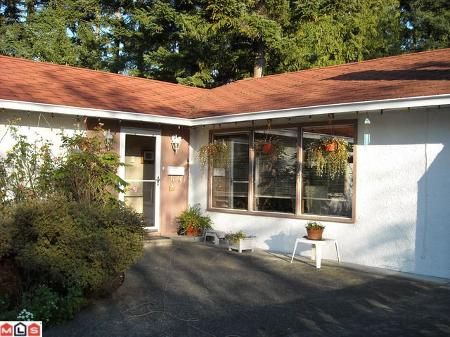 Photo 2: 13119 OLD YALE RD in Surrey: House for sale (West Newton)  : MLS(r) # F1027423