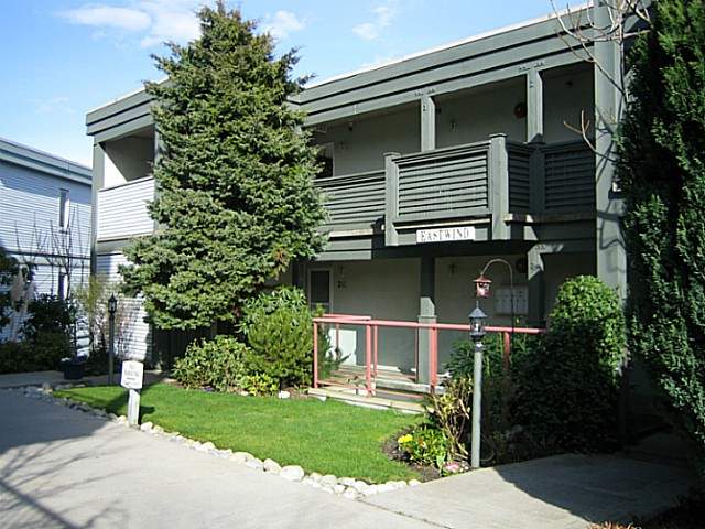 "Photo 1: Photos: 211 5780 TRAIL Avenue in Sechelt: Sechelt District Condo for sale in ""THE BLUFF"" (Sunshine Coast)  : MLS® # V1048744"