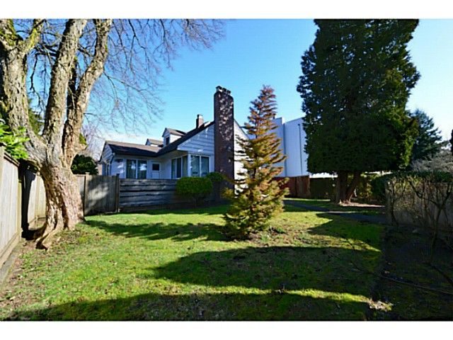 Main Photo: 1475 W 54TH Avenue in Vancouver: South Granville House for sale (Vancouver West)  : MLS(r) # V1052990