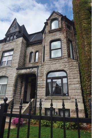 Main Photo: 1232 46th Street in CHICAGO: Kenwood Single Family Home for sale ()  : MLS(r) # 08753757