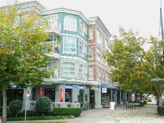 "Main Photo: 304 5723 COLLINGWOOD Street in Vancouver: Southlands Condo for sale in ""CHELSEA"" (Vancouver West)  : MLS(r) # R2007001"