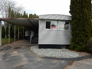 "Main Photo: 101 1840 160 Street in Surrey: King George Corridor Manufactured Home for sale in ""Breakaway Bays"" (South Surrey White Rock)  : MLS(r) # R2043058"