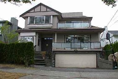 Main Photo: 4889 TRAFALGAR STREET in 1: Home for sale : MLS® # 366230