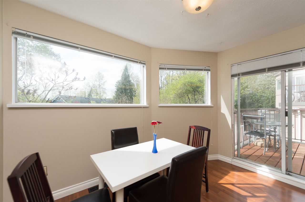 Photo 12: 1535 BEWICKE Avenue in North Vancouver: Hamilton Townhouse for sale : MLS® # R2056313