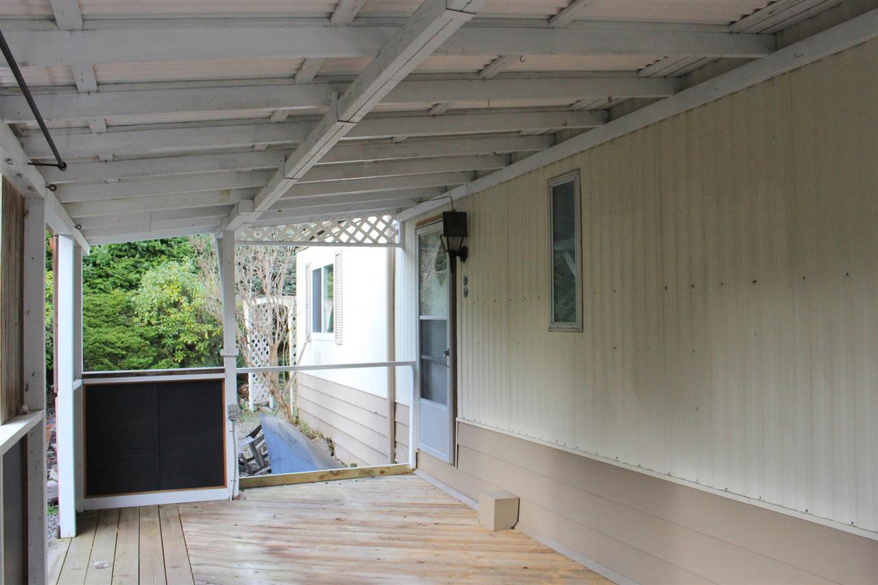 "Photo 3: Photos: 7 4116 BROWNING Road in Sechelt: Sechelt District Manufactured Home for sale in ""ROCKLAND WYND"" (Sunshine Coast)  : MLS® # R2069778"