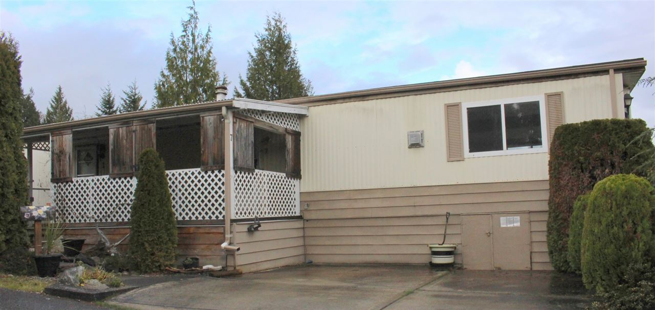 "Photo 13: Photos: 7 4116 BROWNING Road in Sechelt: Sechelt District Manufactured Home for sale in ""ROCKLAND WYND"" (Sunshine Coast)  : MLS® # R2069778"