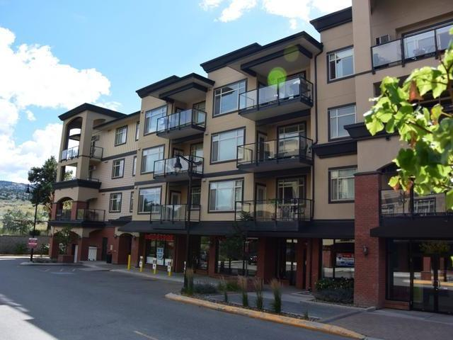 Main Photo: Map location: 203 795 MCGILL ROAD in : Sahali Apartment Unit for sale (Kamloops)  : MLS® # 136059