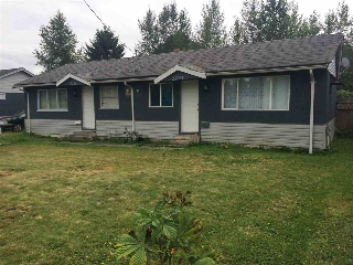 Main Photo: 23262 - 23266 DEWDNEY TRUNK Road in Maple Ridge: Cottonwood MR House Duplex for sale : MLS® # R2099972